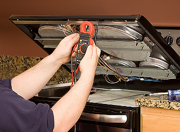 Cooker Repairs Liphook