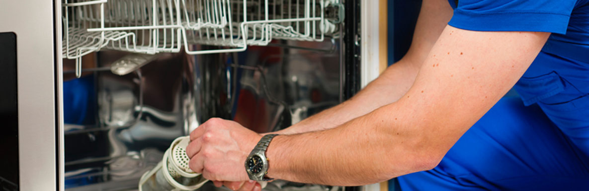 Portsmouth Dishwasher repair Man