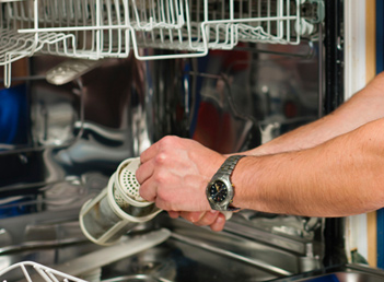 Portsmouth Appliance Repairs Ltd - Dishwasher Repair Portsmouth