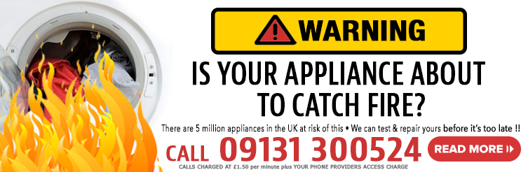 Appliance Repairs Portsmouth - Hampshire